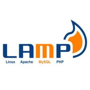 logotipo lamp